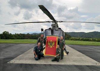 helikopter, Bell 412 EPI
