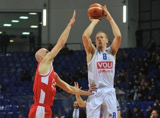 Sead Šehović i Aleksa Popović, Budućnost - Lovćen