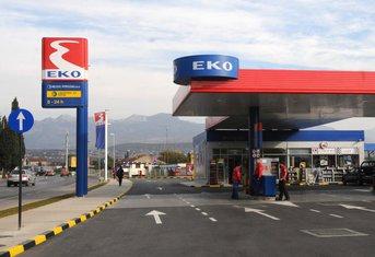 EKO petrol