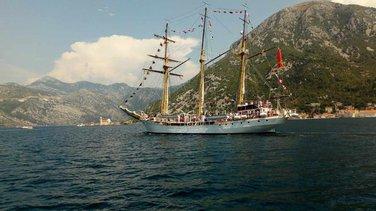 Jadran brod