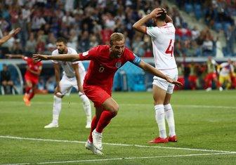 Hari Kejn Engleska Mundijal u Rusiji