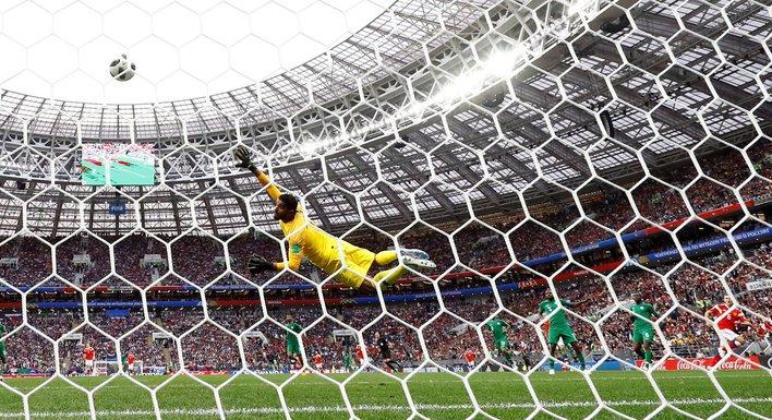Svjetsko prvenstvo dan 1