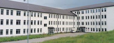 Visoka medicinska škola Berane