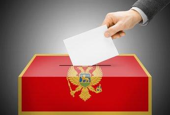 Crna Gora, glasanje