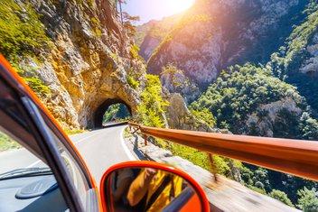 Vožnja, stanje na putevima