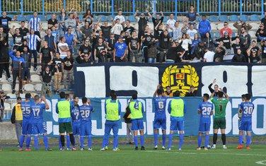 FK Sutjeska - FK Budućnost