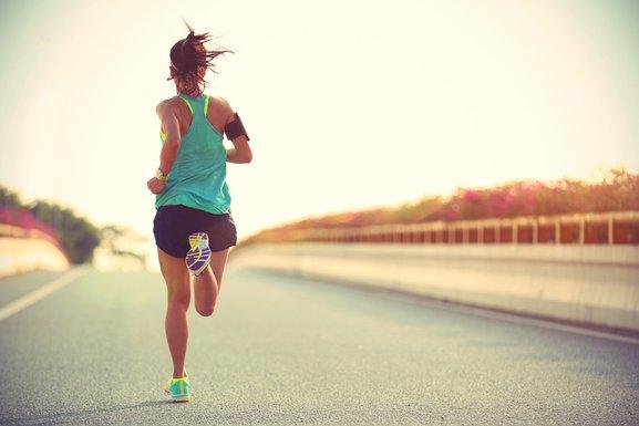 trčanje, trening