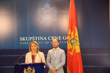 Draginja Vuksanović, Mirko Stanić