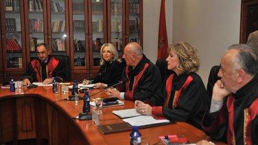 Ustavni sud, Dragoljub Drašković
