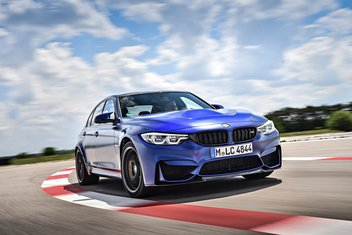 BMW M3 (novine)