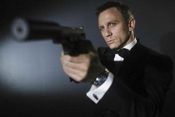 Džejms Bond