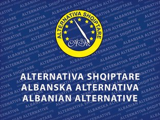 Albanska alternativa