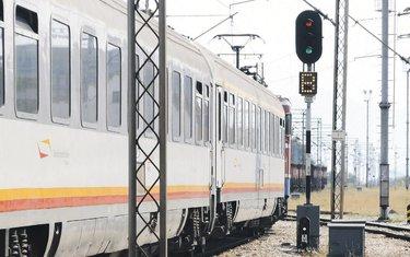 voz Željeznica
