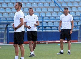 Miroslav Đukić FK Partizan