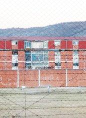 ZIKS, zatvor Spuž