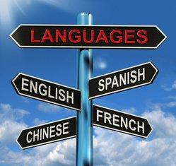 strani jezik, jezik, jezici