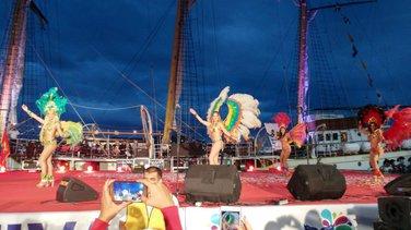 karneval Tivat