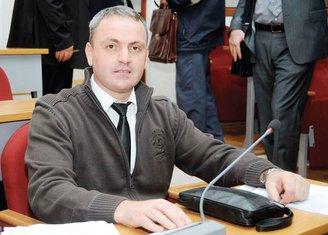 Muhamed Gjokaj