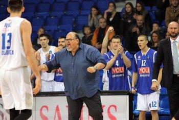 Aleksandar Džikić, KK Budućnost Voli