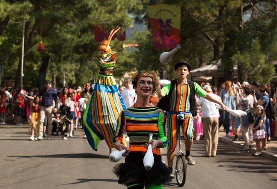 budvanski karneval
