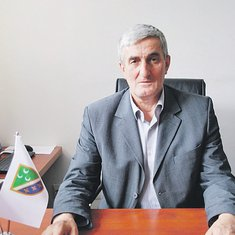 Ejup Nurković