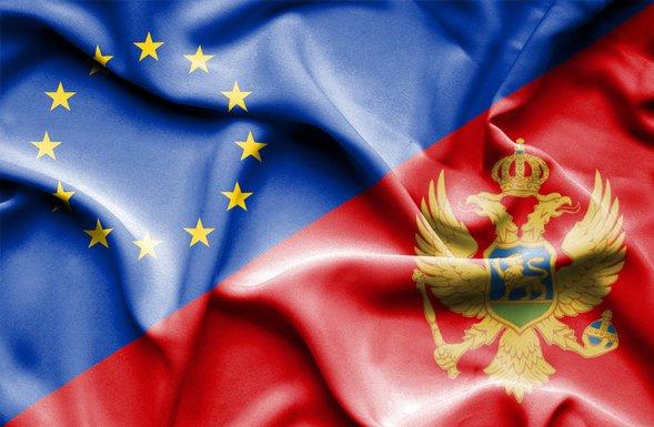 Crna Gora i EU