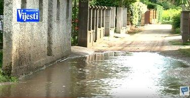 Gornja Gorica, poplava
