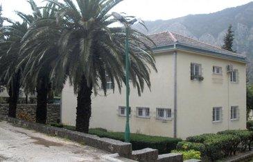 Specijalna bolnica za psihijatriju Dobrota