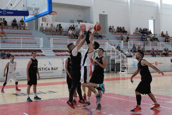 Studentska košarka