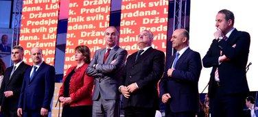 Fatmir Đeka, Nazif Cungu, Mehmed Zenka