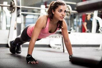 vježba, trening