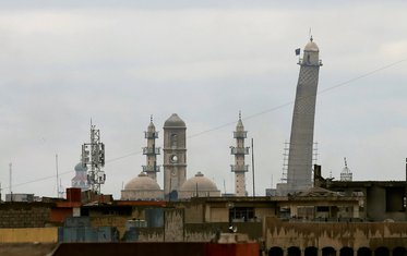 džamija al-Nuri