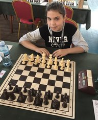 Selena Zindović