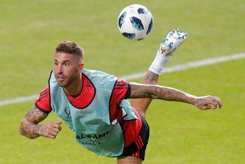 Superkup Evrope Real Madrid - Atletiko Madrid