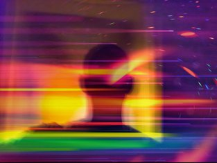 LSD, halucinacije
