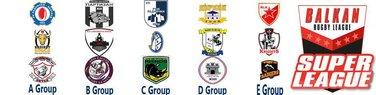 Regionalna Superliga u ragbiju