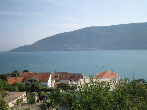 Sunčano vrijeme, Crna Gora