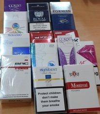 cigarete, prodaja cigareta