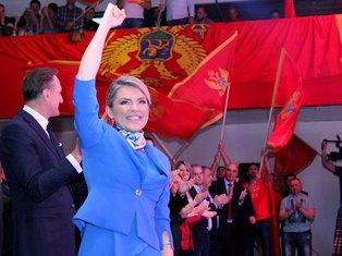 Draginja Vuksanović Podgorica