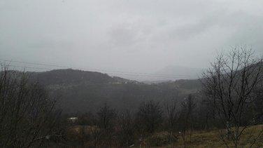 Crna Gora, oblačno, vremenska prognoza
