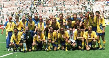 Švedska 1994.