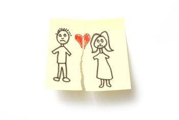 ljubav, raskid