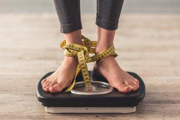 gojaznost, težina, vaga