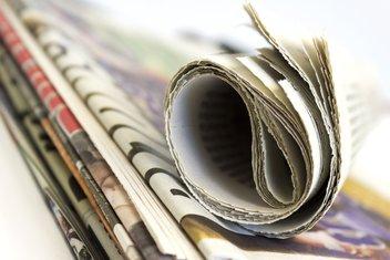 novine, mediji