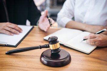 suđenje, pravosuđe