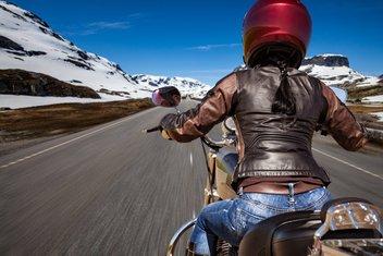 motocikl, motociklista