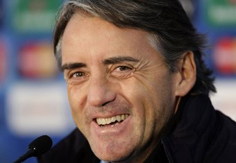 Roberto Manćini