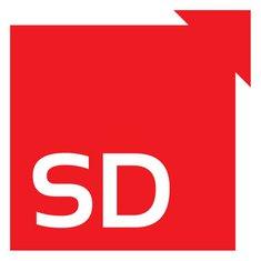 Socijaldemokrate logo