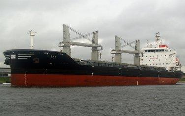 Barska plovidba