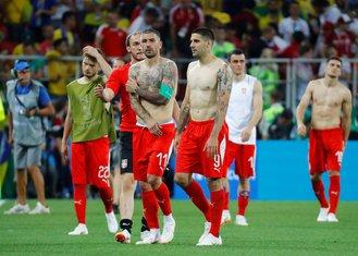 Svjetsko prvenstvo u fudbalu
